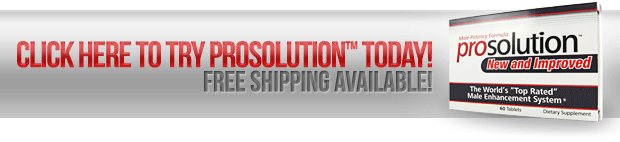 ProSolution Pills Order
